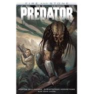 Predator by Williamson, Joshua; Mooneyham, Christopher, 9781616556952