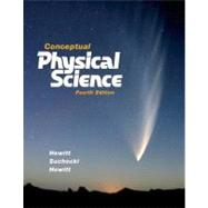 Conceptual Physical Science by Hewitt, Paul G.; Suchocki, John A.; Hewitt, Leslie A., 9780321516954