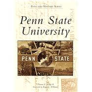 Penn State University by Range, Thomas E., II; Williams, Roger L., 9781467116954