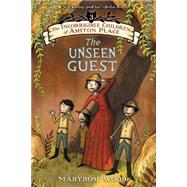 The Unseen Guest by Wood, Maryrose; Klassen, Jon, 9780062366955