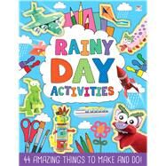 Rainy Day Activities by Top That Publishing Ltd, 9781784456955