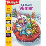 All About Winter by Highlights (CRT), 9781629796956