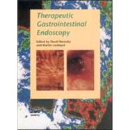 Therapeutic Gastrointestinal Endoscopy by Westaby; David, 9781899066957