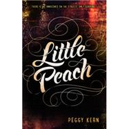 Little Peach by Kern, Peggy, 9780062266958