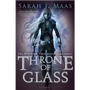 Throne of Glass by Maas, Sarah J., 9781599906959