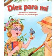 Diez para mi / Ten For Me by Mariconda, Barbara; Rogers, Sherry, 9781607186960