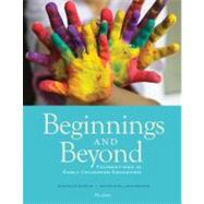 Beginnings & Beyond by Gordon; Browne, 9781133936961