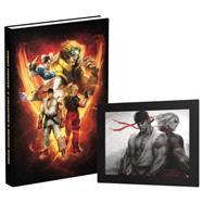 Street Fighter V Guide by Epstein, Joseph, 9780744016963