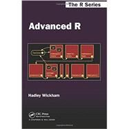 Advanced R by Wickham, Hadley, 9781466586963