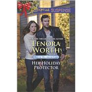 Her Holiday Protector by Worth, Lenora, 9780373446964