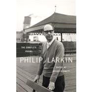The Complete Poems by Larkin, Philip; Burnett, Archie, 9780374126964