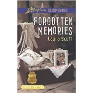 Forgotten Memories by Scott, Laura, 9780373676965