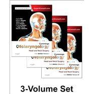 Cummings Otolaryngology by Flint, Paul W., M.D.; Haughey, Bruce H.; Lund, Valerie, M.D.; Robbins, K. Thomas, M.D.; Thomas, J. Regan, M.D., 9781455746965