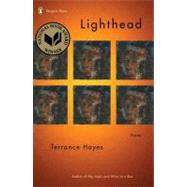 Lighthead by Hayes, Terrance (Author), 9780143116967