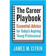 The Career Playbook by CITRIN, JAMES M., 9780553446968