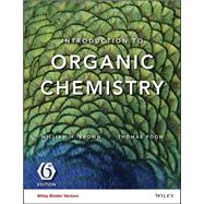 Introduction to Organic Chemistry by Brown, William H.; Poon, Thomas, 9781119106968
