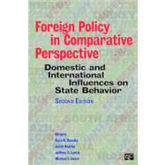 Foreign Policy in Comparative Perspective by Beasley, Ryan N.; Kaarbo, Juliet; Lantis, Jeffrey S.; Snarr, Michael T., 9781608716968