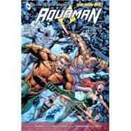 Aquaman Vol. 4: Death of a King (The New 52) by JOHNS, GEOFFPELLETIER, PAUL, 9781401246969