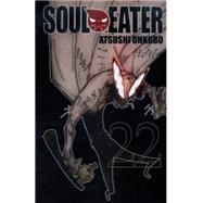 Soul Eater, Vol. 22 by Ohkubo, Atsushi, 9780316406970