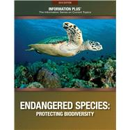 Endangered Species: Protecting Biodiversity by Evans, Kim Masters, 9781573026970