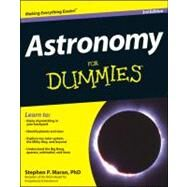 Astronomy for Dummies by Maran, Stephen P., 9781118376973