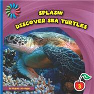 Discover Sea Turtles by Loh-hagan, Virginia, 9781633626973
