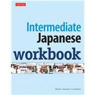 Intermediate Japanese by Kluemper, Michael L.; Berkson, Lisa, 9780804846974