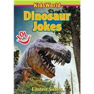 Dinosaur Jokes by Einstein Sisters, 9780994006974