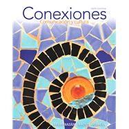 Conexiones: Comunicacion y cultura by ZAYAS, BAZAN, 9780205886975