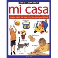 First Spanish by Beck, Jeanine, 9781861476975