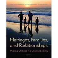 Marriages, Families, and Relationships, 12th Edition by Mankiw, 9781285736976