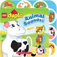 LEGO Duplo: Animal Sounds by Unknown, 9780545746977