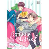 Don't Be Cruel by Nekota, Yonezou, 9781421586977