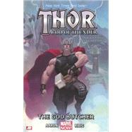 Thor: God of Thunder Volume 1 by Aaron, Jason; Ribic, Esad, 9780785166979