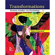 Transformations: Women, Gender and Psychology by Crawford, Mary, 9780078026980