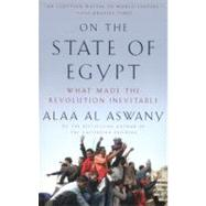 On the State of Egypt by ASWANY, ALAA ALWRIGHT, JONATHAN, 9780307946980