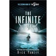 The Infinite Sea by Yancey, Rick, 9781101996980