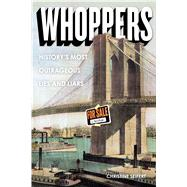 Whoppers by Seifert, Christine, 9781936976980