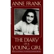The Diary of a Young Girl by FRANK, ANNEMOOYAART, B.M., 9780553296983