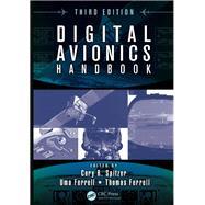 Digital Avionics Handbook, Third Edition by Spitzer; Cary, 9781138076983