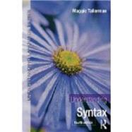 Understanding Syntax by Tallerman; Maggie, 9780415746984