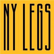 New York Legs by Baker, Stacey; Ryan, Kathy, 9783868286984
