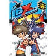 LBX: The Super LBX, Vol. 4 by Fujii, Hideaki, 9781421576985