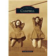Campbell by Pavlansky, Jospeph, 9781467116985