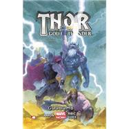Thor: God of Thunder Volume 2 by Aaron, Jason; Ribic, Esad; Guice, Butch, 9780785166986