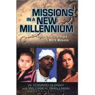 Missions in a New Millennium by Glenny, W. Edward, 9780825426988