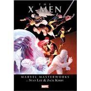 Marvel Masterworks by Lee, Stan; Kirby, Jack, 9780785136989