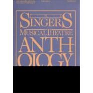 The Singer's Musical Theatre Anthology by Walters, Richard, 9781423446989