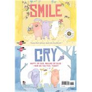 Smile / Cry by Mccartney, Tania; Racklyeft, Jess, 9781921966989