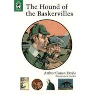 The Hound of the Baskervilles (Puffin Classics) by Doyle, Arthur Conan, 9780140366990